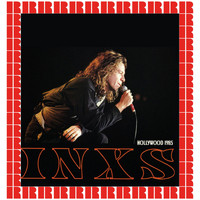 INXS - Hollywood Palladium, Los Angeles, November 15th, 1995 (Hd Remastered Edition)