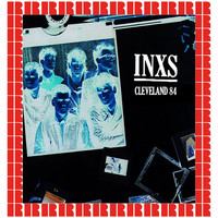 INXS - Coffee Break Concert, Cleveland, Ohio. June 27th, 1984 (Hd Remastered Edition)