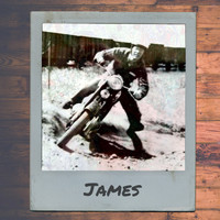 James - A Folk Song for Glen