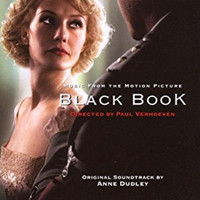 Anne Dudley - Black Book (Original Soundtrack)