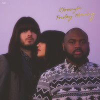 Khruangbin - Friday Morning