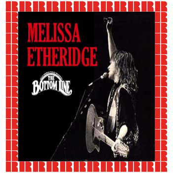 Melissa Etheridge - The Bottom Line, New York, September 29th, 1989 (Hd Remastered Edition)