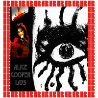 Alice Cooper - Great Western Forum, Inglewood, June 18th, 1975 (Hd Remastered Edition)