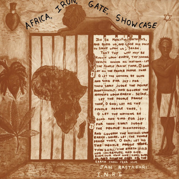 Various Artists - Africa Iron Gate Showcase