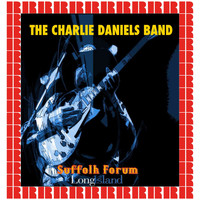 Charlie Daniels Band - Suffolk Forum, Commack, Long Island, Ny. April 28th, 1978 (Hd Remastered Edition)