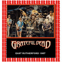 Grateful Dead - Brendan Byrne Arena, East Rutherford, Nj. April 7th, 1987 (Hd Remastered Edition)