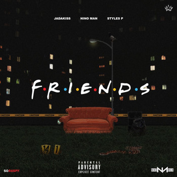 Jadakiss - Friends