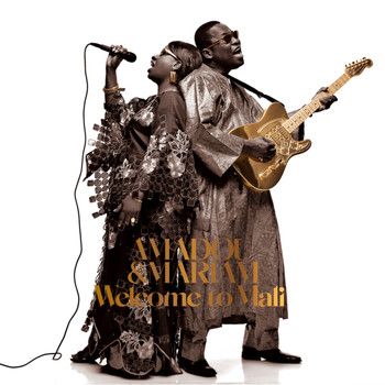 Amadou & Mariam / - Welcome To Mali