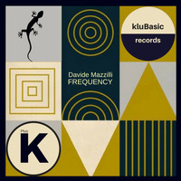 Davide Mazzilli - Frequency