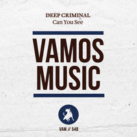Deep Criminal - Can You See