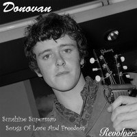 Donovan - Sunshine Superman (Songs Of Love And Freedom)