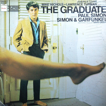 Paul Simon - The Graduate