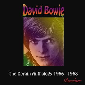 David Bowie - The Deram Anthology 1966 - 1968