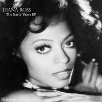 Diana Ross - The Early Years EP