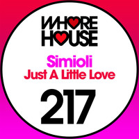 Simioli - Just a Little Love