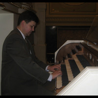 Alexey Kurbanov - Organ of the Viennese Classicism Era (Live from St. Petersburg Academic Capella, February 25, 2010)