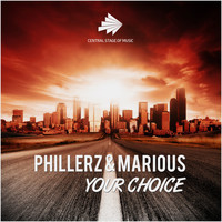 Phillerz & Marious - Your Choice
