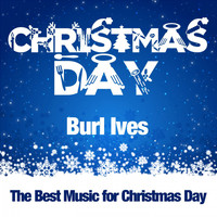 Burl Ives - Christmas Day