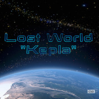 CSO - Lost World Kepla