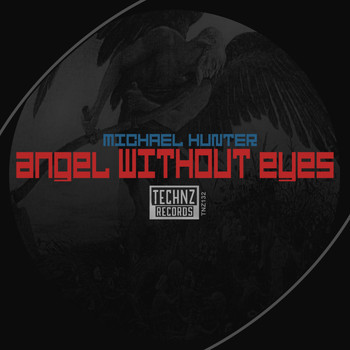 Michael Hunter - Angel Without Eyes