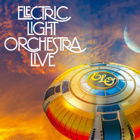 Electric Light Orchestra - Electric Light Orchestra Live