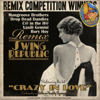 Swing Republic - Crazy in Love (Remixes)