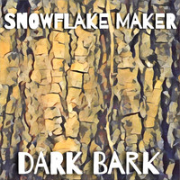 Snowflake Maker - Dark Bark