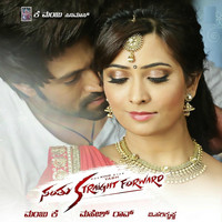 V. Harikrishna - Santhu Straight Forward (Original Motion Picture Soundtrack)