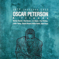 Oscar Peterson - Oscar Peterson & Friends