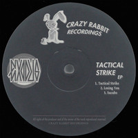 Exodus - Tactical Strike - EP