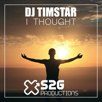 DJ Timstar - I Thought
