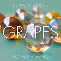 Lemongrass - Grapes