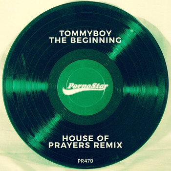 Tommyboy - The Beginning (SF Mix)