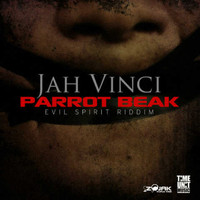 Jah Vinci - Parrot Beak - Single
