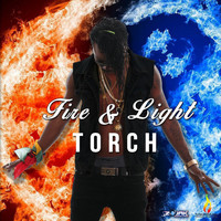 Torch - Fire & Light