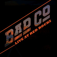 Bad Company - Live At Red Rocks