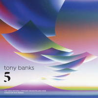 Tony Banks - Prelude to a Million Years