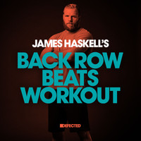 James Haskell - James Haskell's Back Row Beats Workout
