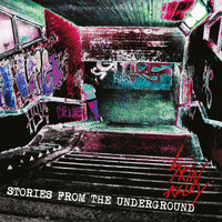 Skin Alley - Stories from the Underground