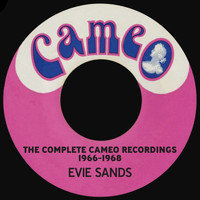 Evie Sands - The Complete Recordings 1966-1968