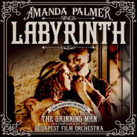 "Amanda Palmer - Labyrinth (From ""The Grinning Man"")"