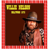 Willie Nelson - Rhe Troubadour, West Hollywood, Ca. November 6th, 1975 (Hd Remastered Edition)