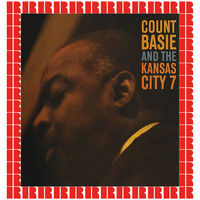 Count Basie - Count Basie And The Kansas City Seven (Hd Remastered Edition)