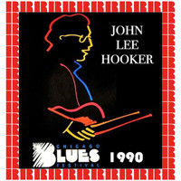 John Lee Hooker - Chicago Blues Festival, 1990 (Hd Remastered Edition)