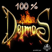 Deimos - 100 % Deimos (Compositions Originales)