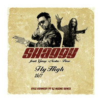 Shaggy - Fly High 2k17 (feat. GARY PINE & RJ MAINE)