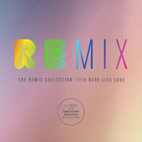 David Byrne - The Remix Collection from Here Lies Love