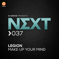 Legion - Make Up Your Mind