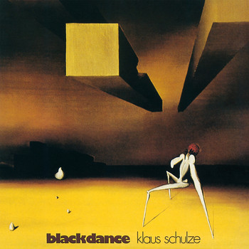 Klaus Schulze - Blackdance (Remastered 2017)