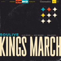 Soulive - Kings March